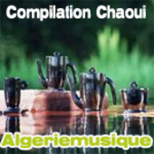 Compilation Chaoui 2001 شاوي cover