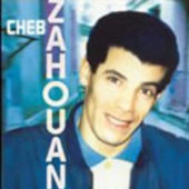 Cheb Zahouani الشاب الزهواني cover