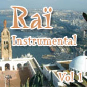 Rai Instrumental Vol1