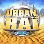 Urban Rai Cd2