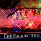 DJ Bob Rai Number One