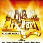 DJ Kayz Oran Mix Party