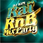 Dj Kim Rai Rnb Mix Party Cd2