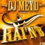 DJ Meyd Rainb 2