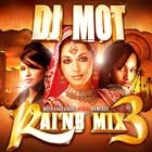 DJ Mot Rainb Mix3   CD1