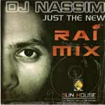 DJ Nassim  Just The New 2005