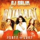 DJ Salim Royal Rai   2