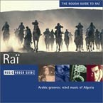 Rough Guide To Music Of Rai
