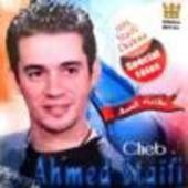Ahmed Staifi