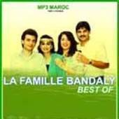 Famille Bendaly