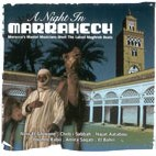 A Night In Marakech
