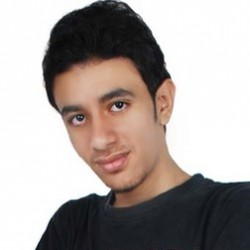 Ahmed Tarek Bebo