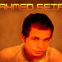 Ahmed Seif