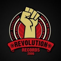 Revolution Records