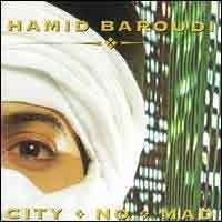 HAMID GRATUIT TÉLÉCHARGER BAROUDI MUSIC MP3