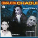 Compil Chaoui Med Chaoui Hakim Chawki