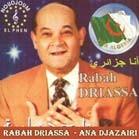 rabah driassa 3awama