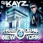 Oran Paris New York Vol 4   1