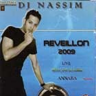 dj nassim reveillon 2009