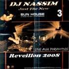 dj nassim reveillon 2008 vol 1