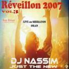 NASSIM TÉLÉCHARGER 2008 1 VOL REVEILLON DJ