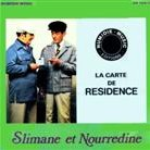 Carte De Residance
