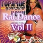 Rai Dance  Vol 2