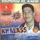 2008 GRATUITEMENT KHALASS ALBUM CHEB TÉLÉCHARGER