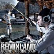 VA. RemixLand Arabia Vol.01