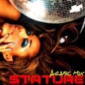 Arabic Stature mix