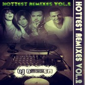 Hottest Remixes Vol.2