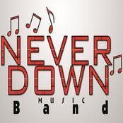 Never Down Band