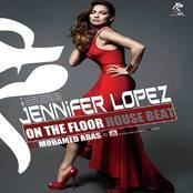 Jannefer Lopez- Dance On The Floor