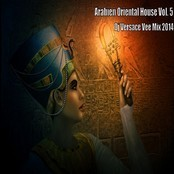 Arabien Oriental House Mix Vol 5