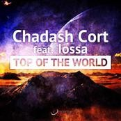 Chadash Cort Ft.Iossa - Top Of The World