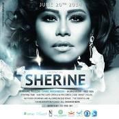 SHERINE 2011 TÉLÉCHARGER MP3